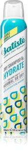 Batiste Hydrate Trockenshampoo für trockenes und normales Haar