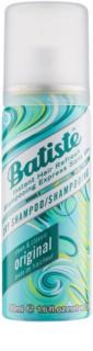 Batiste Fragrance Original champú en seco para todo tipo de cabello