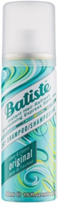 Batiste Fragrance Original сухий шампунь для всіх типів волосся