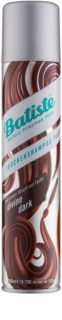 Batiste Hint of Colour Dry Shampoo For Brown To Dark Hair