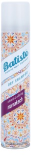 Batiste Fragrance Marrakech Dry Shampoo For Volume And Shine