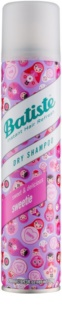Batiste Fragrance Sweetie Dry Shampoo For Volume And Shine