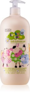 Baylis & Harding Funky Farm Douche en Bad Gel