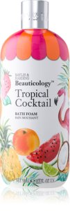 Baylis & Harding Beauticology Tropical Cocktail pěna do koupele