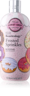 Baylis & Harding Beauticology Frosted Sprinkles piana do kąpieli