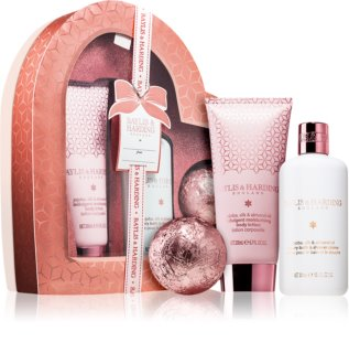Baylis & Harding Valentine Gift Set I. (for Body)