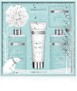 Baylis & Harding Skin Spa Rosemary косметичний набір I.