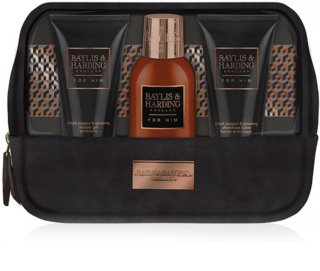 Baylis & Harding Signature For Him kozmetika szett I.