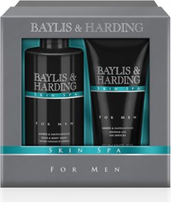 Baylis & Harding Skin Spa for Men  set cosmetice II.