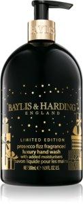Baylis & Harding Prosecco Fizz луксозен течен сапун