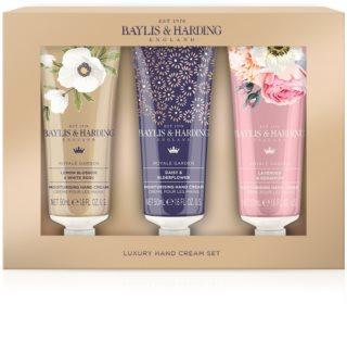 Baylis & Harding Royale Garden dárková sada (na ruce)