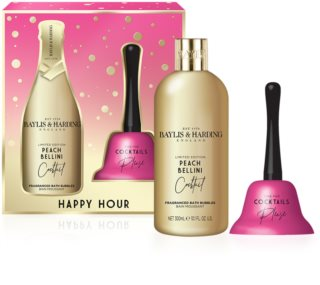 Baylis & Harding Happy Hour σετ δώρου III.