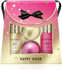 Baylis & Harding Happy Hour coffret I.