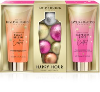 Baylis & Harding Happy Hour Gift Set  II.