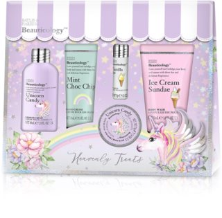 Baylis & Harding Beauticology Heavenly Treats coffret II.