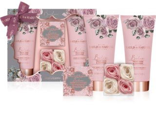Baylis & Harding Boudoir Collection σετ δώρου III.
