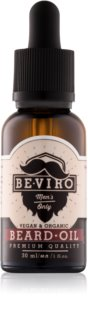 Be-Viro Men's Only Cedar Wood, Pine, Bergamot huile pour barbe