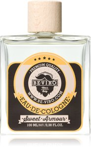 Be-Viro Men's Only Sweet Armour eau de cologne pour homme