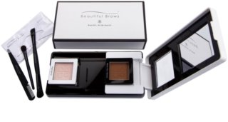 Beautiful Brows Kit Aranjare perfecta a sprancenelor in doar cate secunde