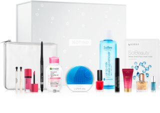 Beauty Winter Box coffret cosmétique I.