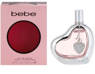Bebe Perfumes Bebe eau de parfum pour femme 1 ml échantillon