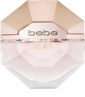 Bebe Perfumes Glam Eau de Parfum for Women 100 ml