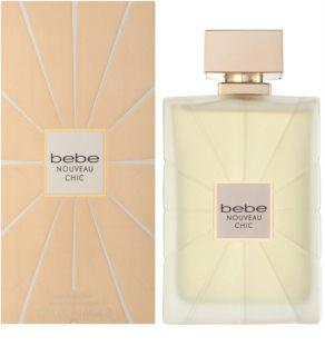 Bebe Perfumes Nouveau Chic Eau de Parfum voor Vrouwen  100 ml