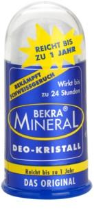 Bekra Mineral Deodorant Stick Crystal Mineral-Deodorant fester Kristall