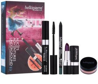 BelláPierre Alice´s Adventures Underground Kit kozmetični set I.