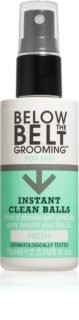 Below the Belt Grooming Fresh spray refrescante para zonas íntimas