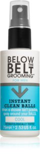 Below the Belt Grooming Cool spray refrescante para zonas íntimas