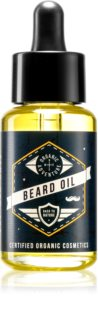 Benecos For Men Only aceite para barba