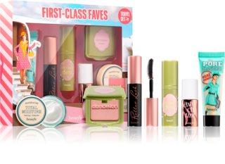 Benefit First-Class Faves дорожній набір для жінок