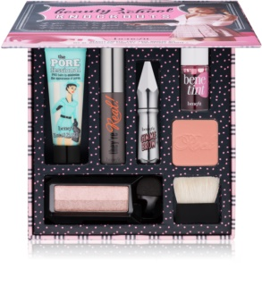 Benefit Beauty School Knockouts set cosmetice I.