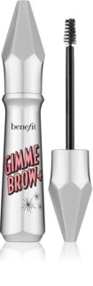 Benefit Gimme Brow+ gel sourcils pour donner du volume