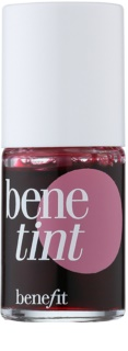 Benefit Bene Tint flüssige Tönung für Lippen und Wangen
