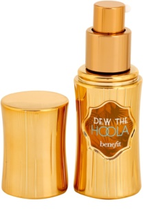 Benefit Dew the Hoola bronzer liquide matifiant