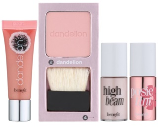 Benefit Feelin´ DANDY Kosmetik-Set  I.