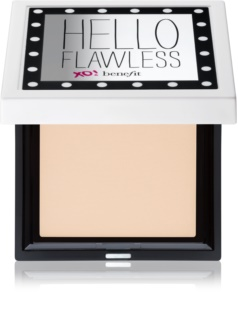 Benefit Hello Flawless pó compacto