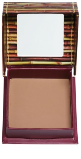 Benefit Hoola Bronzing Powder with Matte Effect