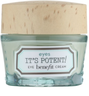 Benefit It´s Potent! Brightening Eye Cream to Treat Dark Circles
