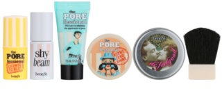 Benefit Operation: Pore-Proof! kit da viaggio I.
