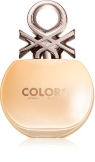 Benetton Colors de Benetton Woman Rose eau de toilette för Kvinnor