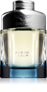 Bentley Bentley for Men Azure eau de toilette uraknak