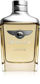 Bentley Infinite eau de toillete για άντρες