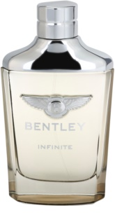 Bentley Infinite eau de toilette para homens 100 ml