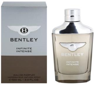 Bentley Infinite Intense парфюмна вода за мъже 100 мл.