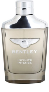 Bentley Infinite Intense Eau de Parfum Herren 100 ml