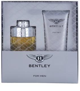 Bentley Bentley for Men lote de regalo I.