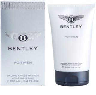 Bentley Bentley for Men After Shave Balsam für Herren 100 ml